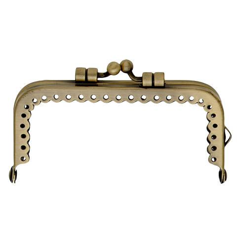 Taschenverschluss Fiona kaufen im Makerist Materialshop