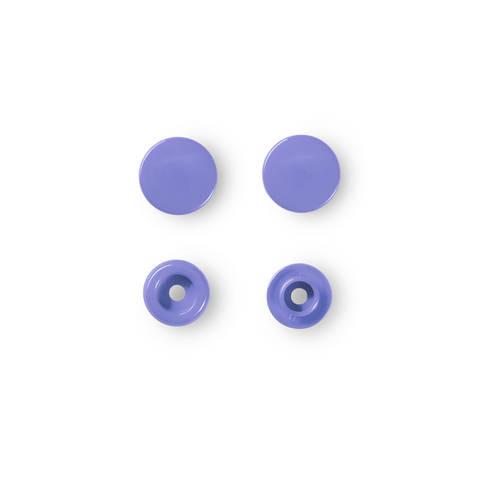 NF Druckkn Color Snaps rund 12,4 mm flieder kaufen im Makerist Materialshop