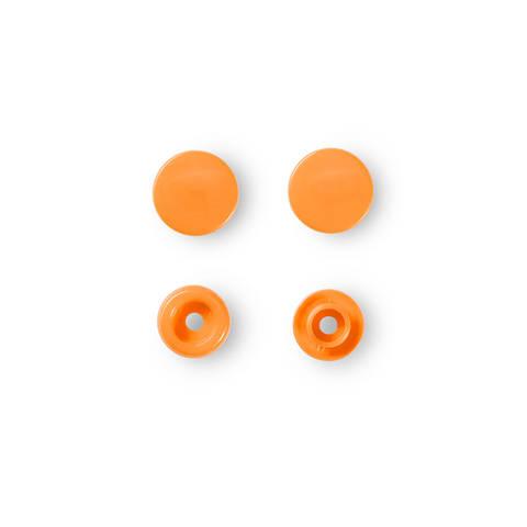 NF Druckkn Color Snaps rund 12,4 mm orange kaufen im Makerist Materialshop