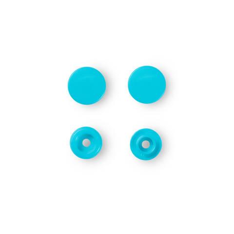 NF Druckkn Color Snaps rund 12,4 mm türkis kaufen im Makerist Materialshop
