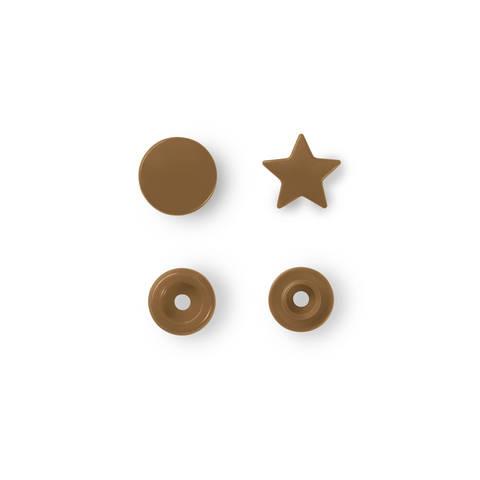 NF Druckkn Color Snaps Stern gold kaufen im Makerist Materialshop