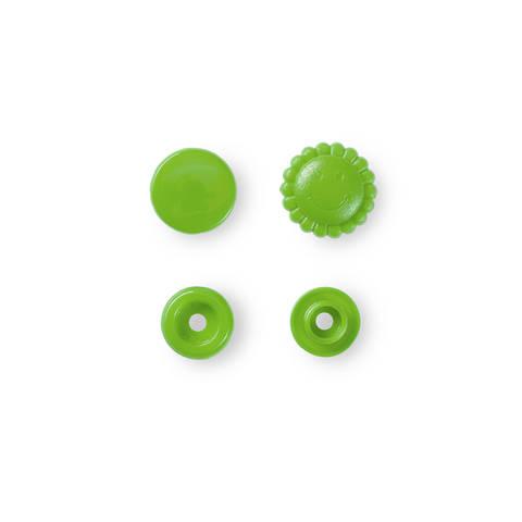 NF Druckkn Color Snaps Blume 13,6 mm apfel kaufen im Makerist Materialshop
