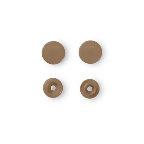NF Druckkn Color Snaps rund 12,4 mm gold kaufen im Makerist Materialshop