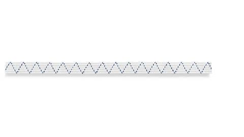 Sport-Elastic 8,5 mm weiß kaufen im Makerist Materialshop