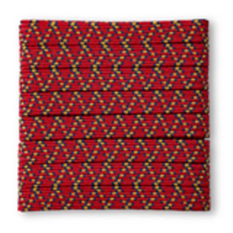 Gummi-Twist 6,5 mm dreifarbig im Makerist Materialshop