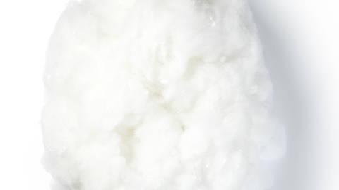 Füllwatte weiß kaufen im Makerist Materialshop
