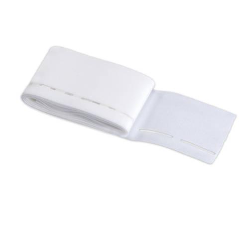 Vlies-Kantenfix (bügeln) 40 mm weiß kaufen im Makerist Materialshop