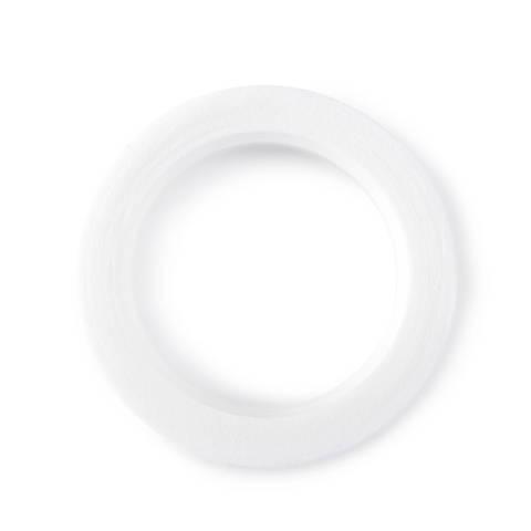Vlies-Nahtband (bügeln) 10 mm weiß kaufen im Makerist Materialshop