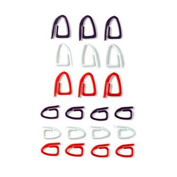 Maschenmarkierer KST farbig sortiert - Kurzwaren und Zubehör kaufen im Makerist Materialshop