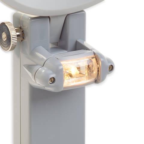 Universal-Leuchtlupe mit Bügel kaufen im Makerist Materialshop