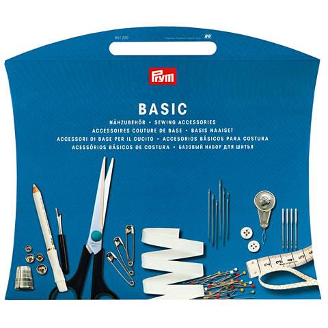Basic Nähzubehör kaufen im Makerist Materialshop