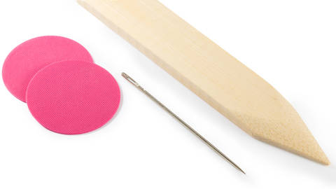 Espadrilles Werkzeug Set kaufen im Makerist Materialshop