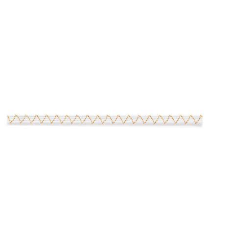 Flach-Elastic 6 mm weiß kaufen im Makerist Materialshop