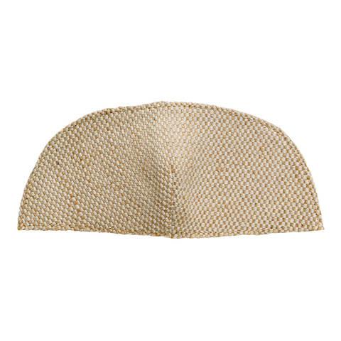 Fersenteil für Espadrilles one size kaufen im Makerist Materialshop