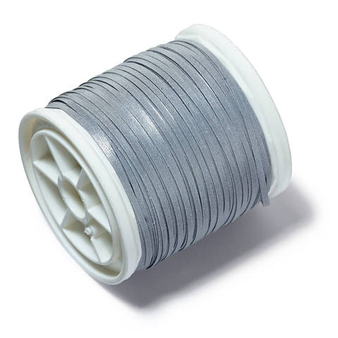 Reflektierendes Beilaufband 1 mm kaufen im Makerist Materialshop