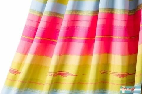Pinker Bio-Jersey lillestoff: Blockstreifen - 150 cm kaufen im Makerist Materialshop