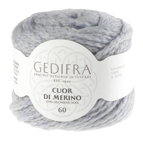Cuor di Merino von Gedifra - 00218 lavendel kaufen im Makerist Materialshop