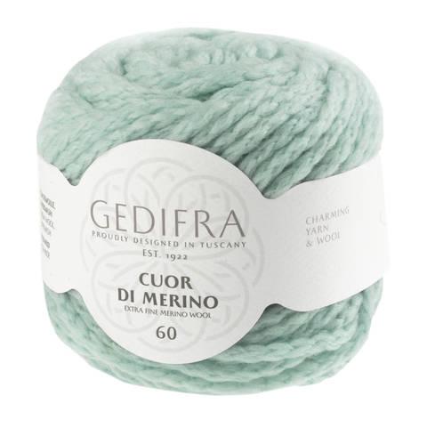 Cuor di Merino von Gedifra - 00230 mint kaufen im Makerist Materialshop