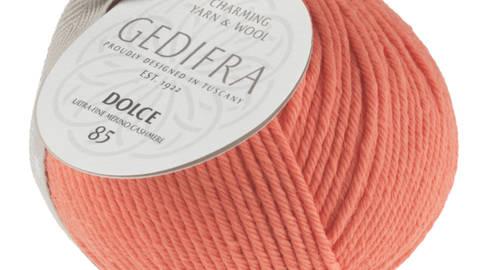 Dolce 85 von Gedifra - 85 m kaufen im Makerist Materialshop