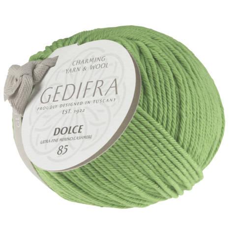 Dolce 85 von Gedifra - 00423 grün kaufen im Makerist Materialshop