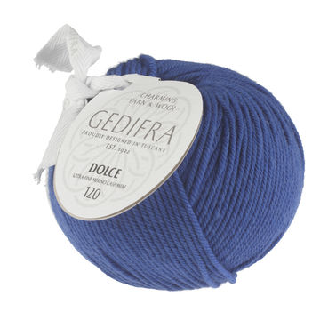 Dolce 120 von Gedifra - 120 m - Wolle und Garn kaufen im Makerist Materialshop