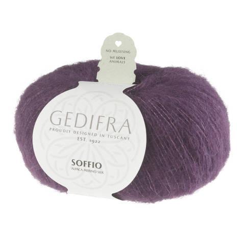 Soffio von Gedifra - 00616 lila kaufen im Makerist Materialshop