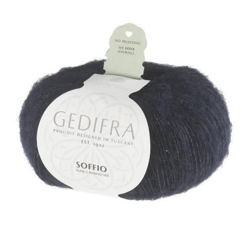 Soffio von Gedifra - 00618 nachtblau kaufen im Makerist Materialshop