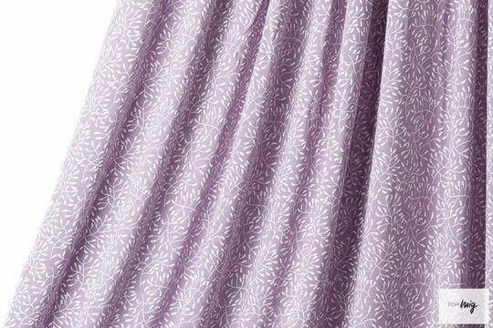 Malvefarbener Modalstoff lillestoff: Sensitive - 150 cm - Stoffe kaufen im Makerist Materialshop