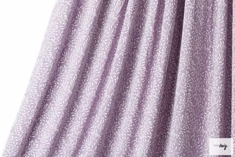 Malvefarbener Modalstoff lillestoff: Sensitive - 150 cm kaufen im Makerist Materialshop