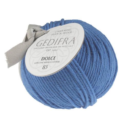Dolce 85 von Gedifra - 00416 royalblau kaufen im Makerist Materialshop