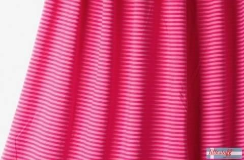 Pinker Ringel-Jersey lillestoff: Einhorn  - 150 cm kaufen im Makerist Materialshop
