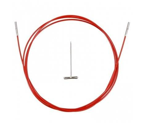 Seil TWIST RED von ChiaoGoo kaufen im Makerist Materialshop