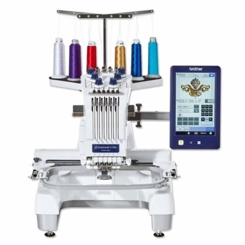Brother PR 670E kaufen im Makerist Materialshop