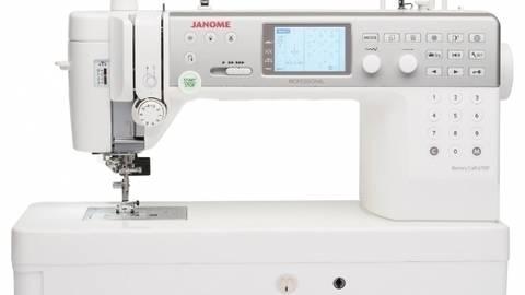 Janome Memory Craft 6700P kaufen im Makerist Materialshop