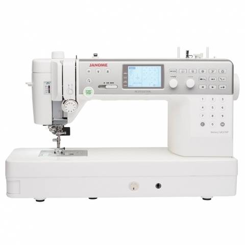Janome Memory Craft 6700P kaufen im Makerist Materialshop