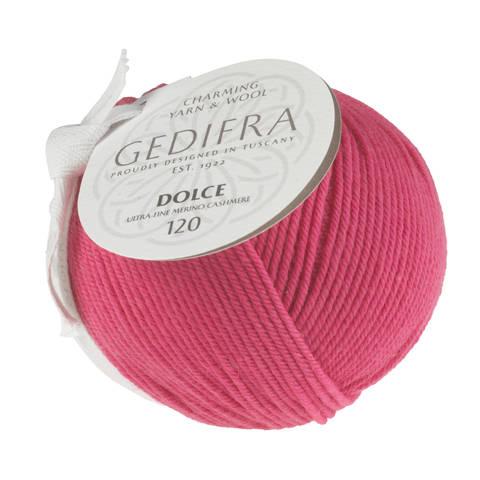 Dolce 120 von Gedifra - 00309 pink kaufen im Makerist Materialshop