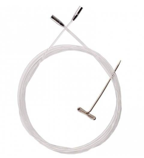 Seil SPIN Nylon Large 125 cm von ChiaoGoo kaufen im Makerist Materialshop