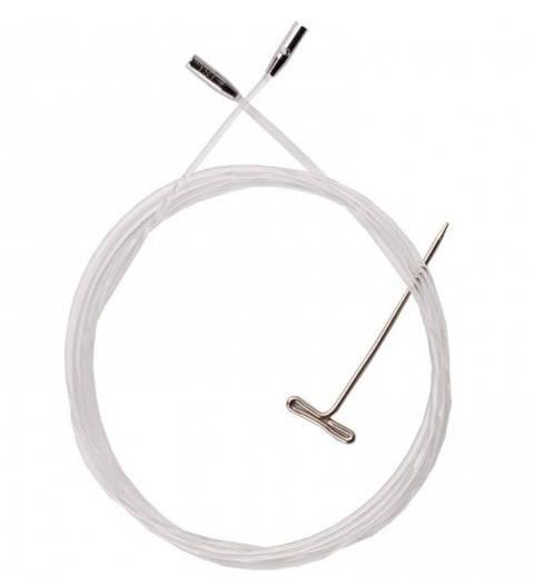 Seil SPIN Nylon Small 55 cm von ChiaoGoo kaufen im Makerist Materialshop