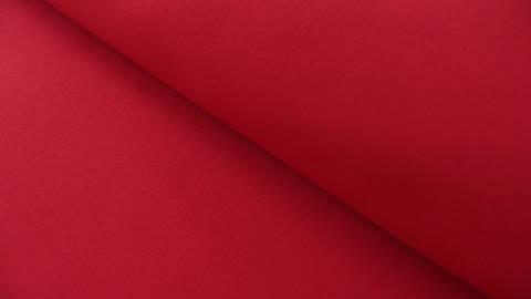 Roter Uni Softshell - 150 cm kaufen im Makerist Materialshop