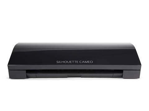 Schwarzer Hobbyplotter - SILHOUETTE CAMEO 3 kaufen im Makerist Materialshop