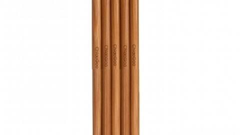Nadelspiel Bamboo Patina von ChiaoGoo 2,25 mm - 20 cm - 6 St kaufen im Makerist Materialshop