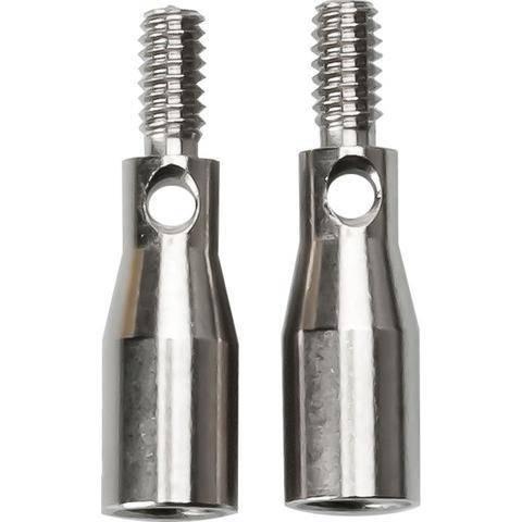 Adapter für auswechselbare Nadelspitzen - L-S - 2 St kaufen im Makerist Materialshop