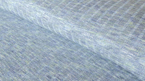 Blauer Rippenstrick: Space Dyed - 150 cm kaufen im Makerist Materialshop