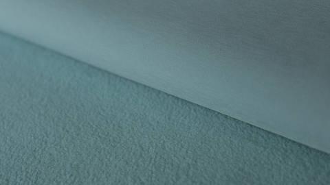 Hellblauer Uni Softshell: dreilagig - 144 cm kaufen im Makerist Materialshop