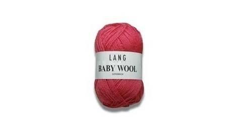 BABY WOOL von Lang Yarns kaufen im Makerist Materialshop