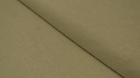 Baumwolljersey gelb-grün meliert: Avalana Melange - 160 cm kaufen im Makerist Materialshop