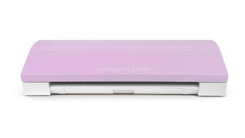Lavendelfarbener Hobbyplotter - SILHOUETTE CAMEO 3 - ARCHIVIERT - kaufen im Makerist Materialshop