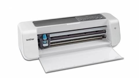 Brother Schneideplotter DesignNCut DC100 kaufen im Makerist Materialshop