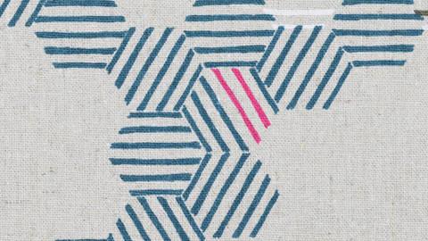 KOKKA Tayutou hexagon kaufen im Makerist Materialshop