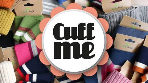 Elastische Cuff me Bündchen: College kaufen im Makerist Materialshop